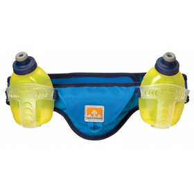 Nathan Speed 2 Hydration Accessories yellow/blue